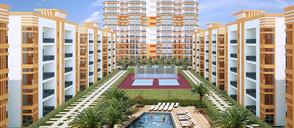 emerald heights sector 88 greater faridabad